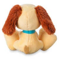 Image of Lady Tiny Big Feet Plush - Lady and the Tramp - Micro - 4'' # 2