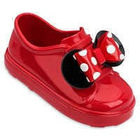Image of Minnie Mouse Sneakers for Toddlers by Melissa # 1