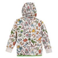 Image of Toy Story 4 Zip-Up Hoodie for Kids - Personalized # 2