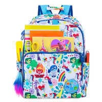 Image of Inside Out Backpack - Personalizable # 4