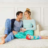 Image of Donald Duck Lounge Pants for Men # 2