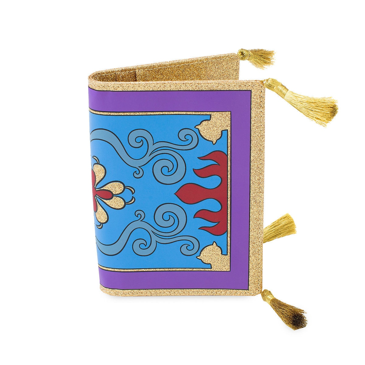 106249eca Product Image of Magic Carpet Passport Holder by Cakeworthy - Aladdin # 1