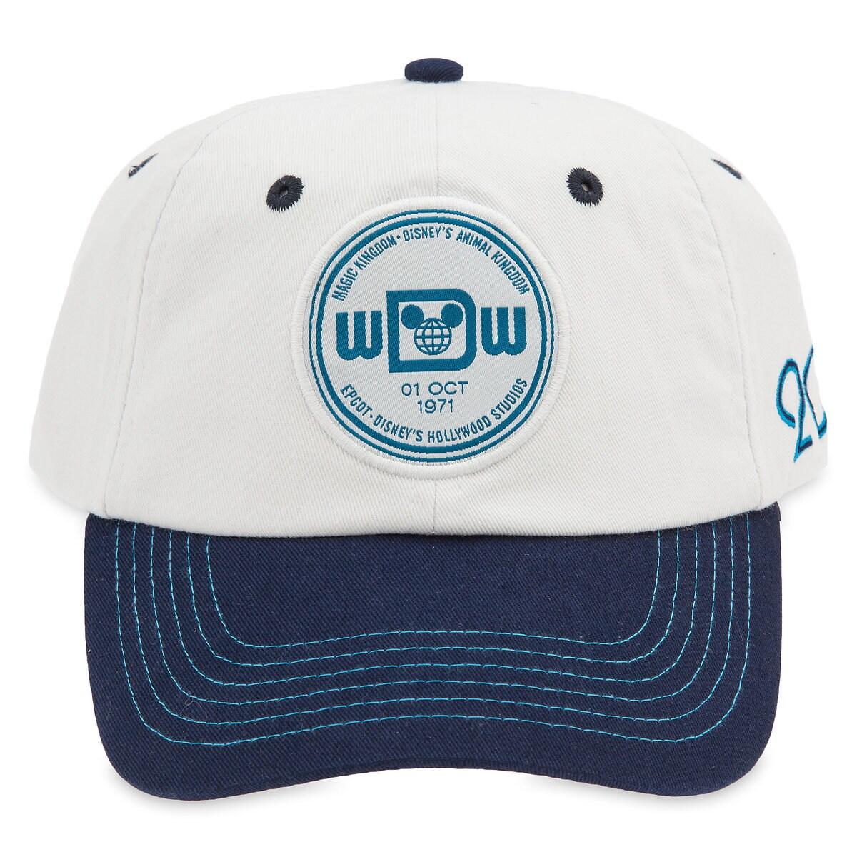 282fe4408f6a1e Product Image of Walt Disney World Baseball Cap for Adults - 2019 # 1