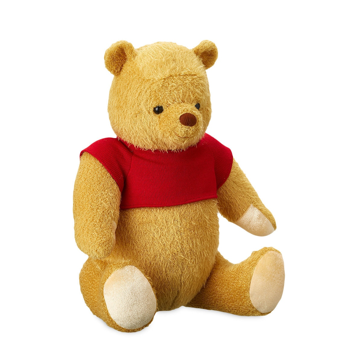c2bcb7ef8b6a Product Image of Winnie the Pooh Plush - Christopher Robin - Medium   1