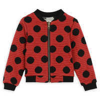 Image of Minnie Mouse Polka Dot Jacket and Dress Set by Pippa & Julie # 8