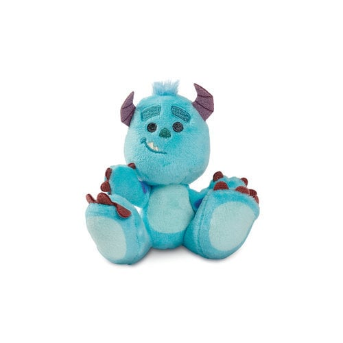 Sulley Tiny Big Feet Plush - Micro