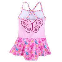 Image of Fancy Nancy Swimsuit for Girls # 3