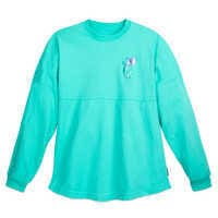 Image of Ariel ''Mermaid'' Spirit Jersey for Adults - Oh My Disney # 1