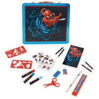 Image of Spider-Man Art Kit # 1