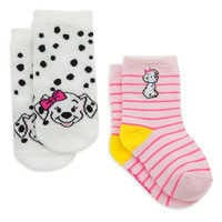 Image of Penny Socks Set for Baby - 101 Dalmatians # 1