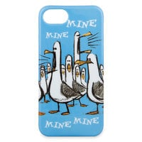 Image of Finding Nemo Seagulls iPhone 6/7/8 Case # 1