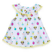 Image of Minnie Mouse Fruit Print Set for Baby # 3