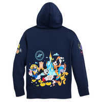 Image of Mickey Mouse and Friends Zip Hoodie for Kids - Walt Disney World # 2