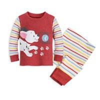 Image of 101 Dalmatians PJ PALS Set for Baby # 1