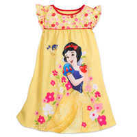 Image of Snow White Nightshirt for Girls # 1