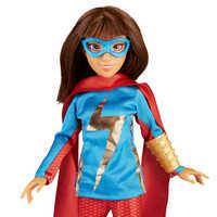 Image of Ms. Marvel Doll - Marvel Rising # 4