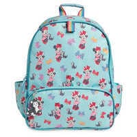 Image of Minnie Mouse Backpack for Kids - Personalizable # 1