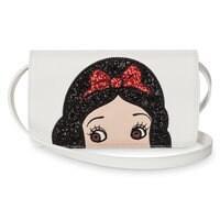 Image of Snow White Phone Crossbody Bag - Danielle Nicole # 1