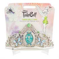 Image of Tinker Bell Tiara for Kids # 2