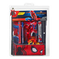 Image of Spider-Man: Far from Home Stationery Supply Kit # 2