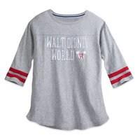 Walt Disney World Football Jersey - Women