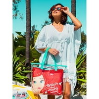 Image of Ariel Tote Bag - Oh My Disney # 2