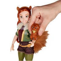 Image of Squirrel Girl Doll - Marvel Rising # 2