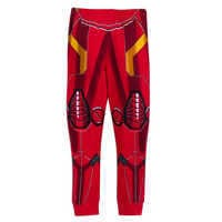Image of Iron Man Costume PJ PALS for Kids # 5