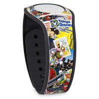Image of Mickey Mouse MagicBand 2 by Dooney & Bourke - Limited Release # 2
