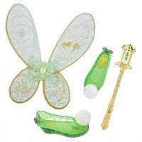 Image of Tinker Bell Costume Accessories Collection for Kids # 1