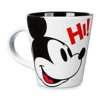 Image of Mickey Mouse Mug - Disney Eats # 1