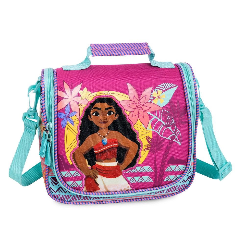 Moana Lunch Box Official shopDisney