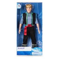 Image of Kristoff Classic Doll - Frozen - 12'' # 2