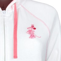 Minnie Mouse Zip-Front Hoodie - Walt Disney World - Women