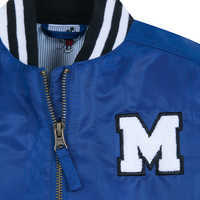 Image of Mickey Mouse Varsity Jacket for Boys # 3