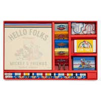 Image of Mickey Mouse and Friends Stationery Set # 2