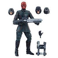 Image of Red Skull Action Figure - Legends Series - Marvel Studios 10th Anniversary # 1