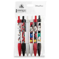 Image of Mickey Mouse Pen Set # 3