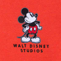 Image of Mickey Mouse Pullover Sweatshirt for Women - Walt Disney Studios # 3