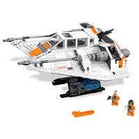 Image of Snowspeeder Playset by LEGO - Star Wars # 1