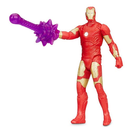 Marvel's Avengers: Age of Ultron All-Star Action Figure ? Iron Man ? 3 3/4''