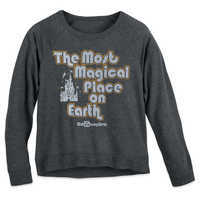 Image of Most Magical Walt Disney World Raglan Top - Women - Disney Boutique # 1