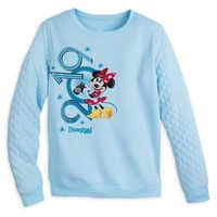 Image of Minnie Mouse Pullover for Women - Disneyland 2019 # 1