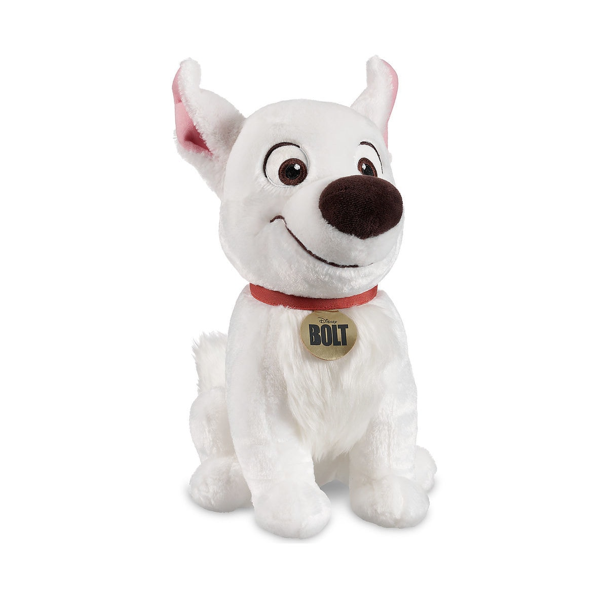Product Image of Bolt Plush - Medium - 14     1 f3531937fc