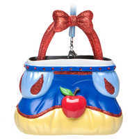 Image of Snow White Handbag Ornament # 1