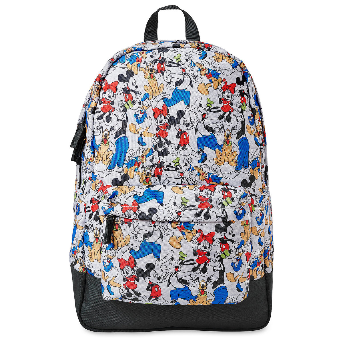 78b0caff6e9 Product Image of Mickey Mouse and Friends Backpack   1