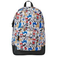 Image of Mickey Mouse and Friends Backpack # 1