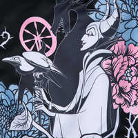 Image of Maleficent Jacket for Women # 4