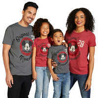 Image of The Mickey Mouse Club Mouseketeer T-Shirt for Women # 2