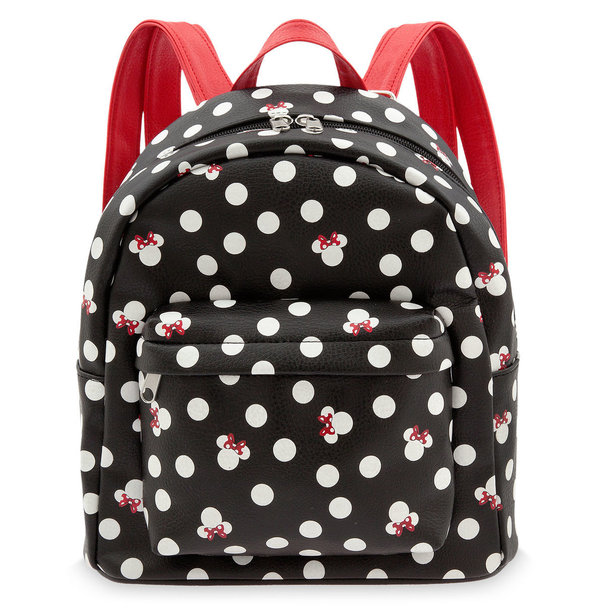 Product Image of Minnie Mouse Mini Backpack - Adults   1 7cb9a76aaf15e